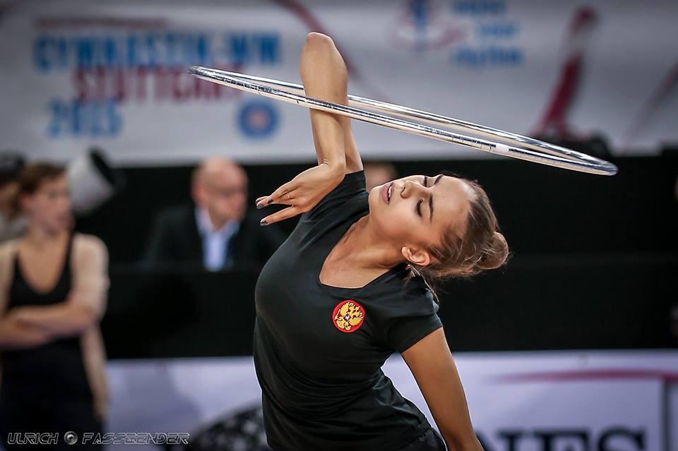 Чемпионат мира по художественной гимнастике. Штутгарт. 7-13 сентября 2015 HlS4EjRIyb8