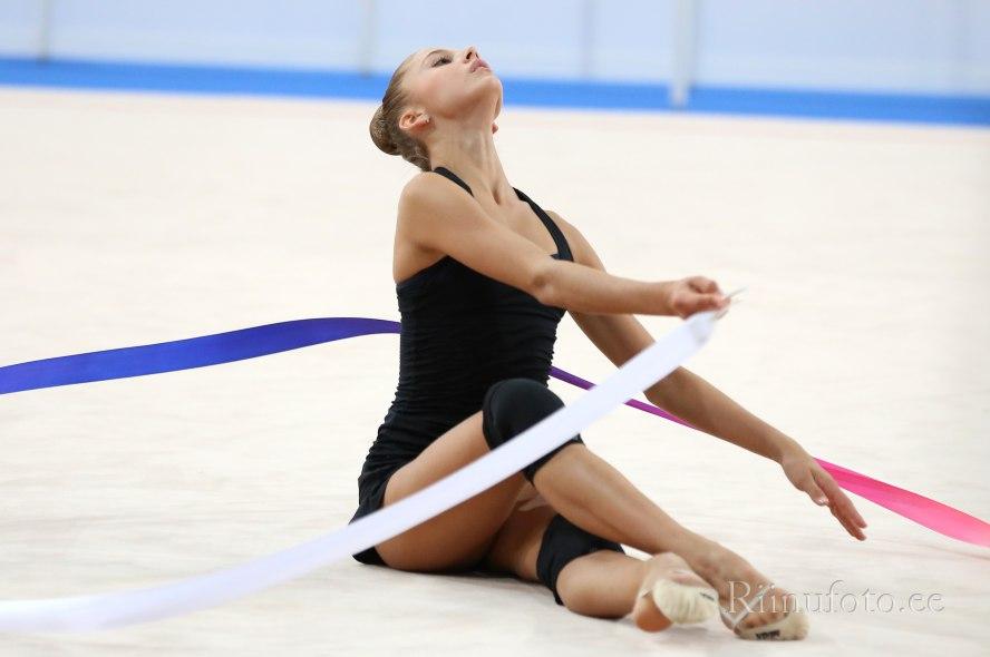 Чемпионат мира по художественной гимнастике. Штутгарт. 7-13 сентября 2015 ZJOOCKLWazw