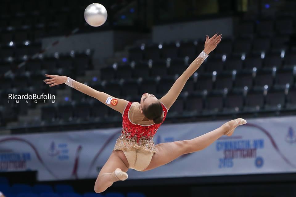 Чемпионат мира по художественной гимнастике. Штутгарт. 7-13 сентября 2015 OOlOE-0gh1o