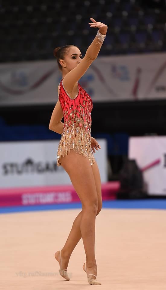 Чемпионат мира по художественной гимнастике. Штутгарт. 7-13 сентября 2015 9J0qAKegBGg
