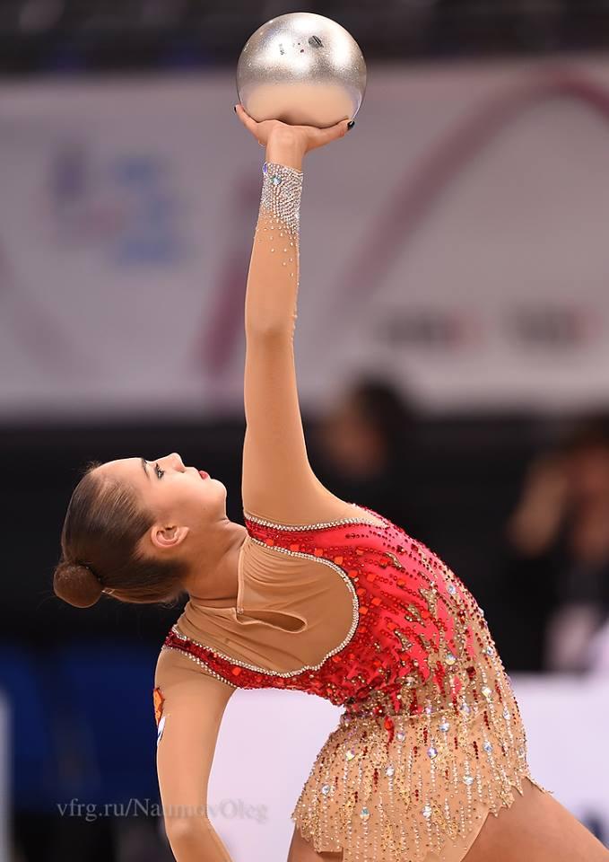 Чемпионат мира по художественной гимнастике. Штутгарт. 7-13 сентября 2015 CGh_k5kXD-c