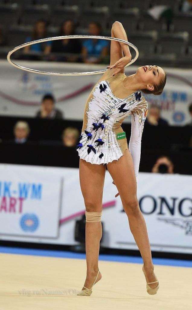 Чемпионат мира по художественной гимнастике. Штутгарт. 7-13 сентября 2015 LFZpaU8wm9M