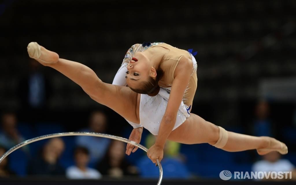 Чемпионат мира по художественной гимнастике. Штутгарт. 7-13 сентября 2015 Wv1kCrqdQAE