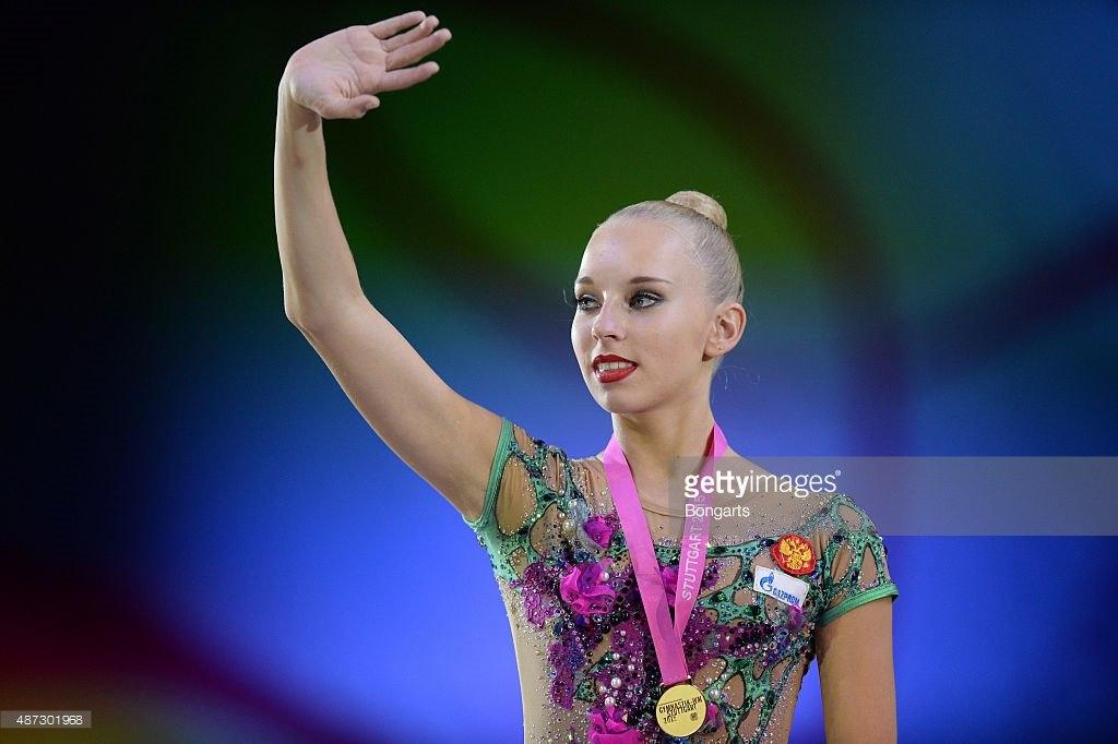Чемпионат мира по художественной гимнастике. Штутгарт. 7-13 сентября 2015 - Страница 2 A4vXxSIshzo