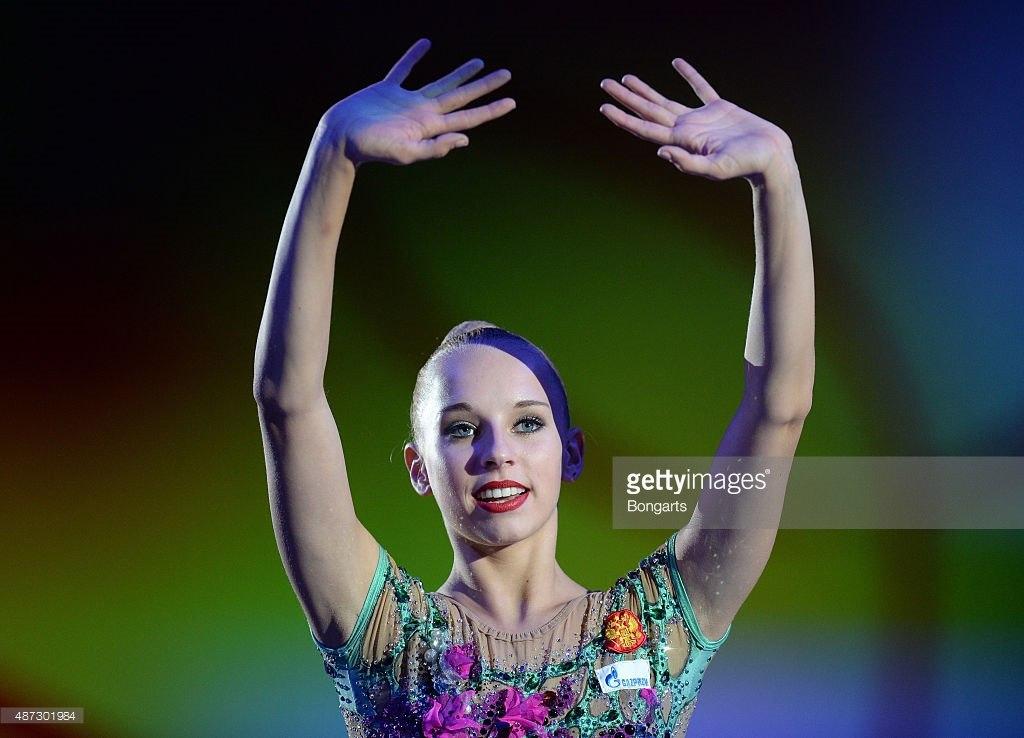 Чемпионат мира по художественной гимнастике. Штутгарт. 7-13 сентября 2015 - Страница 2 0K_UgJRq9ZQ