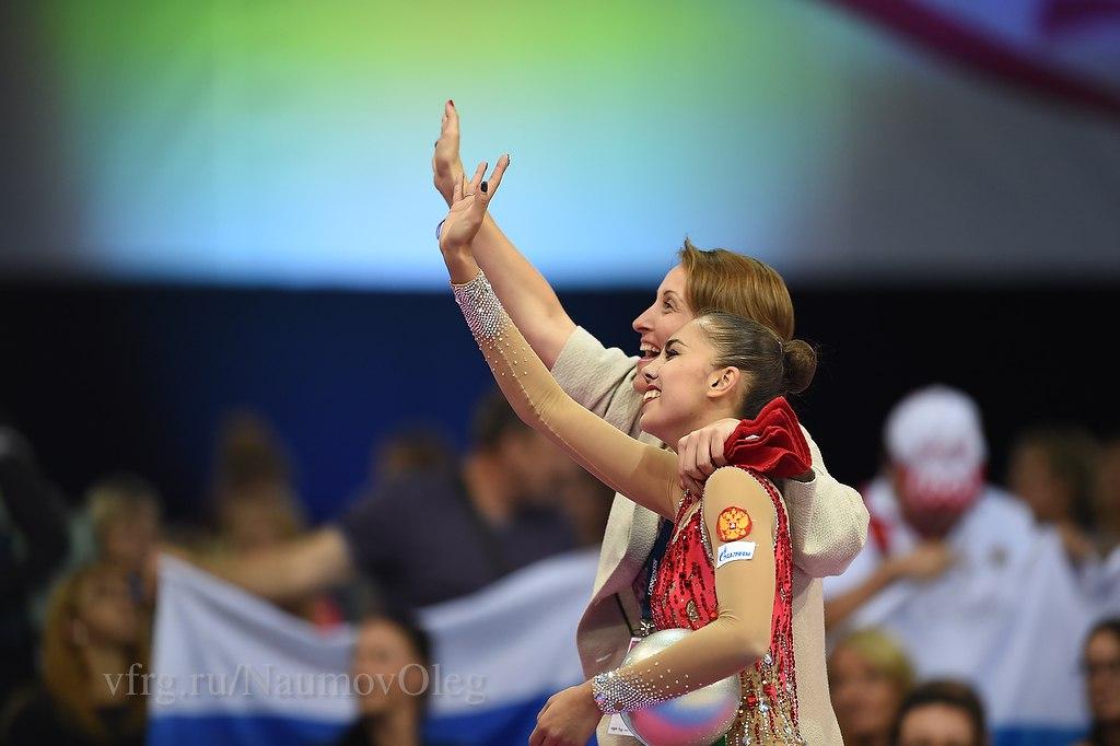 Чемпионат мира по художественной гимнастике. Штутгарт. 7-13 сентября 2015 O1OkM4laf_g