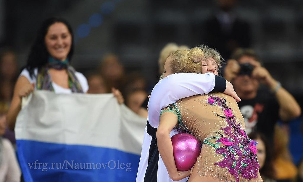 Чемпионат мира по художественной гимнастике. Штутгарт. 7-13 сентября 2015 BkeSu5wvQaw