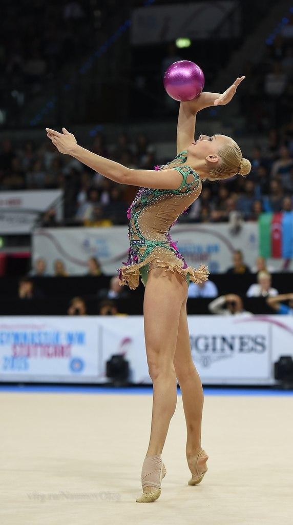 Чемпионат мира по художественной гимнастике. Штутгарт. 7-13 сентября 2015 HkEKxPZtR04