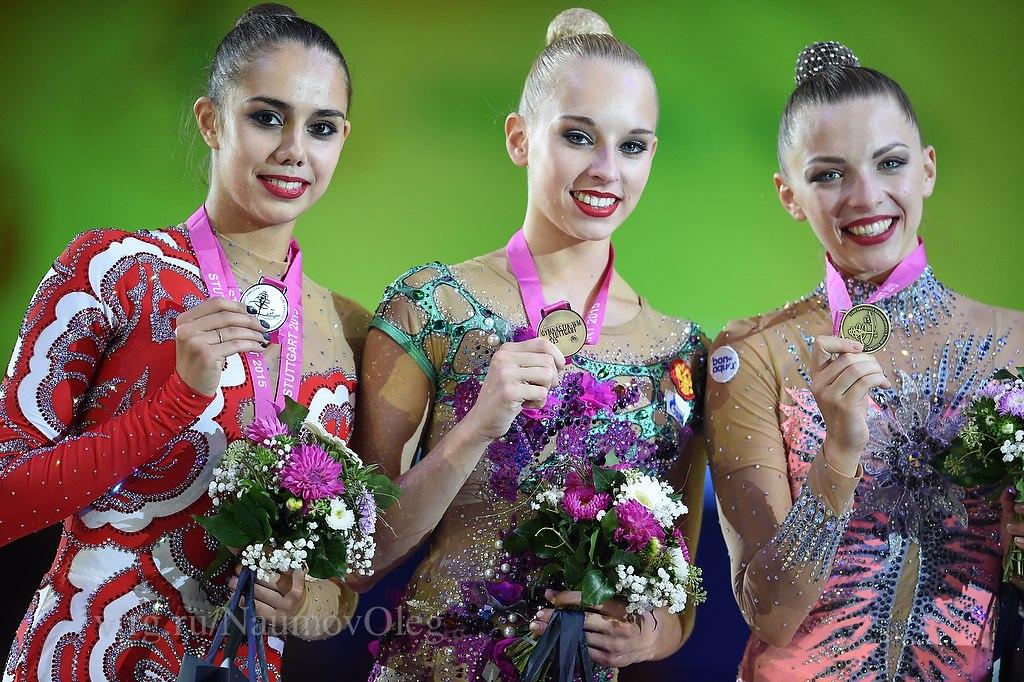 Чемпионат мира по художественной гимнастике. Штутгарт. 7-13 сентября 2015 - Страница 2 9Eq6Tq3fpEI