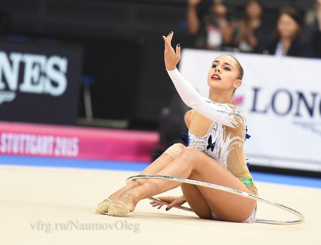 Чемпионат мира по художественной гимнастике. Штутгарт. 7-13 сентября 2015 _iLenfMgC70