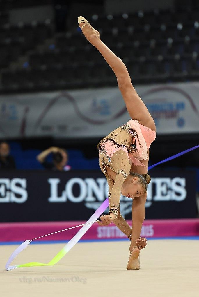 Чемпионат мира по художественной гимнастике. Штутгарт. 7-13 сентября 2015 - Страница 2 8lWDseD_CVs