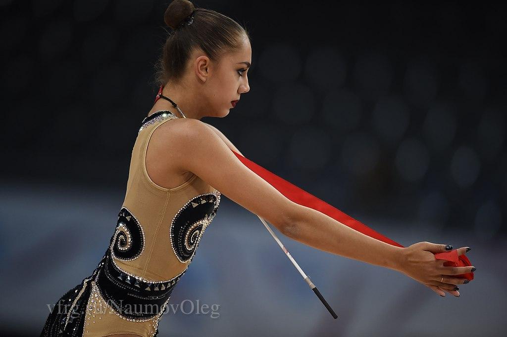 Чемпионат мира по художественной гимнастике. Штутгарт. 7-13 сентября 2015 - Страница 2 505baflLjaY