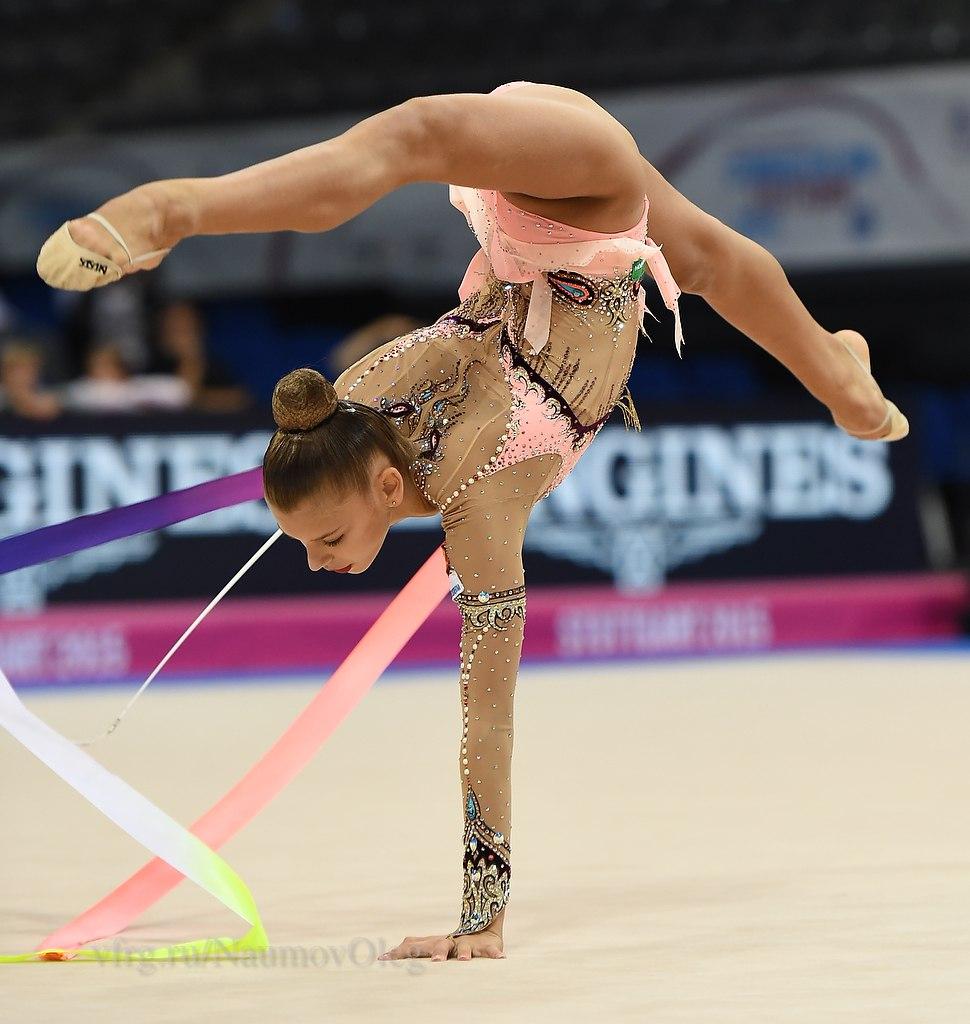 Чемпионат мира по художественной гимнастике. Штутгарт. 7-13 сентября 2015 - Страница 2 XdA4NU8_viA