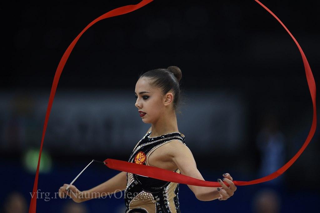 Чемпионат мира по художественной гимнастике. Штутгарт. 7-13 сентября 2015 - Страница 2 ZGZCyYi19Yc