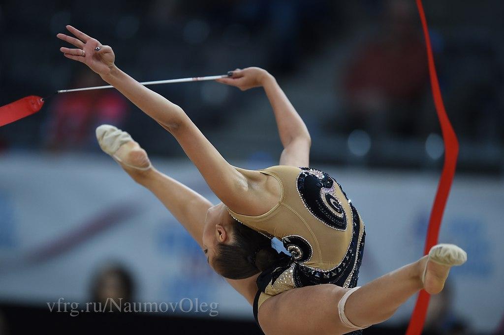 Чемпионат мира по художественной гимнастике. Штутгарт. 7-13 сентября 2015 - Страница 2 EBAytPxZnzM