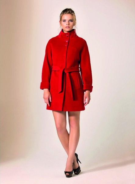 Магазины женского пальто в москве