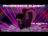 Daniel Ingram - The Spectacle (Progressive Element Remix)