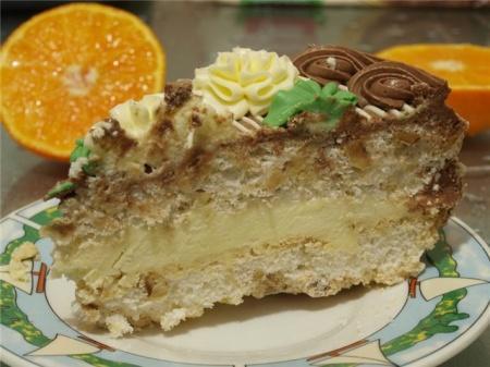 рецепты тортов с фото киевский