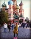 Фото Кристины Шалагиновой №32