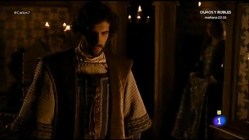 Карл, король и император / Император Карлос / Император Карл / Carlos, Rey Emperador (2015) 1 сезон 7 серия субтитры
