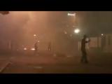 İSTANBUL HACIAHMET MAHALLESİNDE SOKAĞA ÇIKAN... - Batı Kurdistan Halk Devrimi Rojava