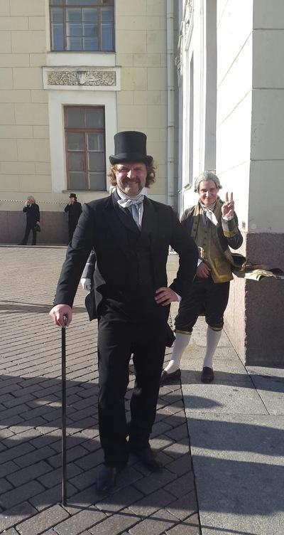 Герман Ильин