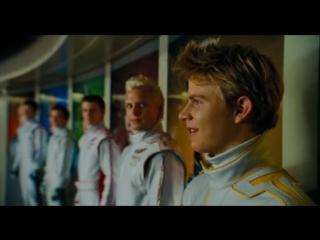 Предвестники бури  / Thunderbirds (2004)