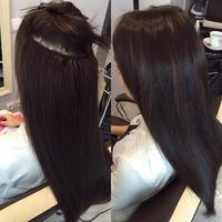 Наращивание волос спб недорого спб