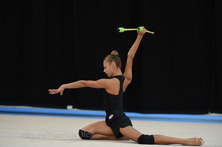 Чемпионат мира по художественной гимнастике. Штутгарт. 7-13 сентября 2015 91GXvk734CI
