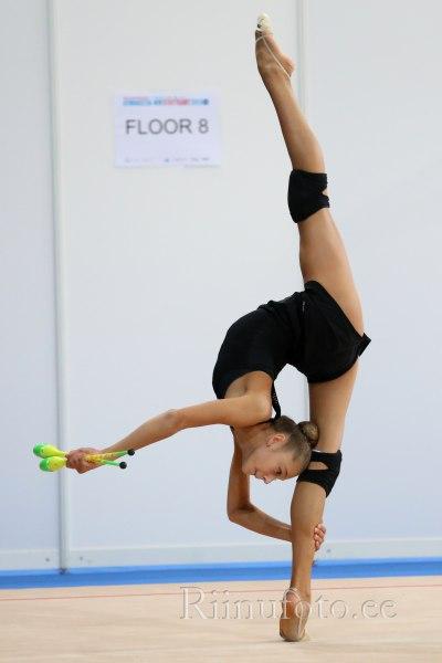 Чемпионат мира по художественной гимнастике. Штутгарт. 7-13 сентября 2015 5y0XIfoT-qQ
