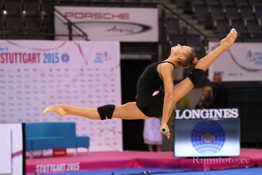 Чемпионат мира по художественной гимнастике. Штутгарт. 7-13 сентября 2015 771X-FMYMaI