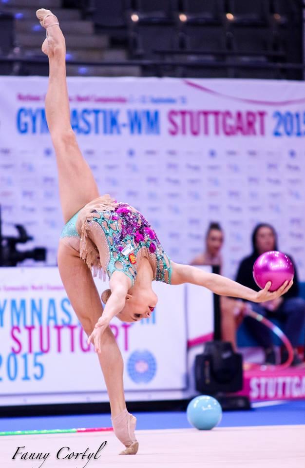Чемпионат мира по художественной гимнастике. Штутгарт. 7-13 сентября 2015 ENxJlmUSPG8