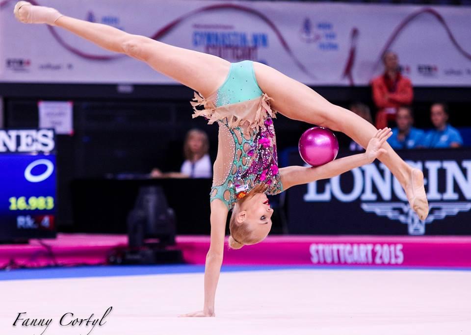 Чемпионат мира по художественной гимнастике. Штутгарт. 7-13 сентября 2015 QrAHDAb4U6w