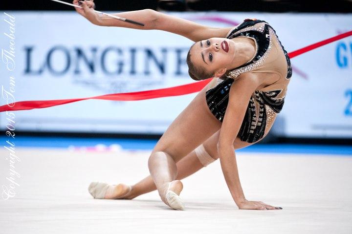 Чемпионат мира по художественной гимнастике. Штутгарт. 7-13 сентября 2015 - Страница 2 _KgrfJOV3xo