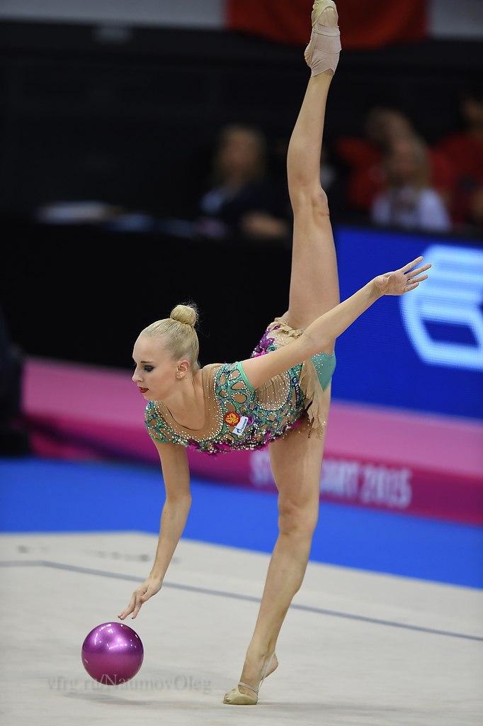Чемпионат мира по художественной гимнастике. Штутгарт. 7-13 сентября 2015 - Страница 7 12SvNAX24mk