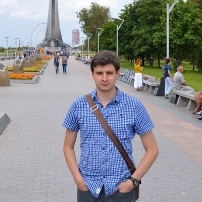 Станислав Алфимов