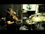 Imagine Dragons - Friction - Sviatoslav Yatsiuk - Drum cover - Святослав Яцюк