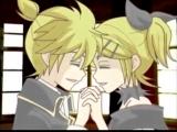 [Вокалоиды / Vocaloids] Сага Зла / Saga of Evil - 4 часть - Перерождение / Re-Birthday (Субтитры)