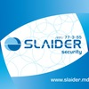SLAIDER - Computers | Service | Security