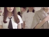 [HD] Ведьма [Fanfic trailer] BTS X Girl`s day