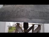 Ростов Великий. Звонница Успенского собора. 1682 год.