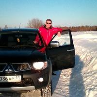 Пантелеев Дмитрий