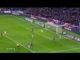 Барселона - Реал Бетис 4:0