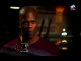 Непобедимый воин. Уильям Уоллес против Шаки Зулу (1 сезон/8 серия)