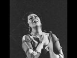 Janet Baker sings