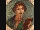Ancient Greek Music: Sappho's Wedding Hymn (Epithalamion)