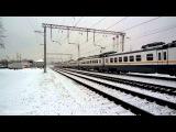 Электропоезд ЭД4М-0500