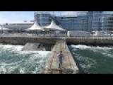 Если видео наберет 10.000 просмотров до НГ - Я прыгну в воду в Одежде.