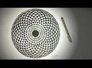 How To Draw ✎ Geometric EYE DearingDraws