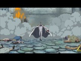 One Piece Ван Пис - 476 серия с озвучкой Shachiburi